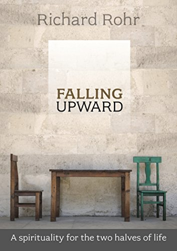 This year we Fall Upwards