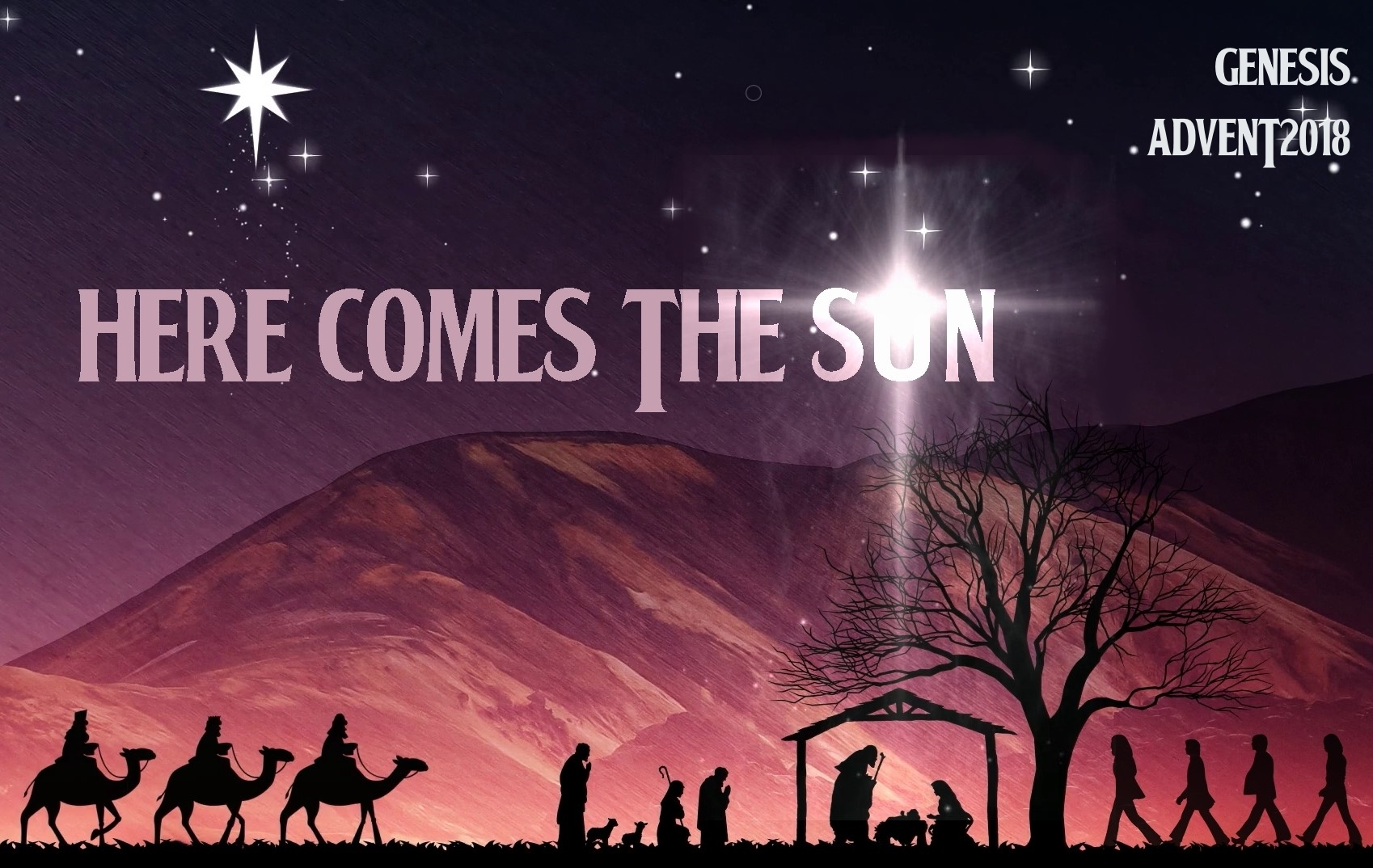 Our Advent Series
